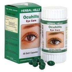 Ocuhills 30 Capsule