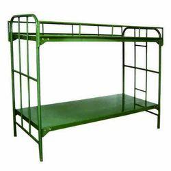 Fancy Cot Hostel Bed