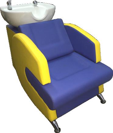 salon shampoo stations comfortable salon shampoo chair