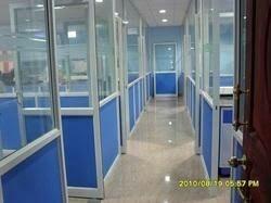 Office Cubical Partition