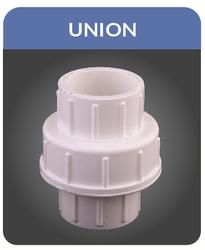 UPVC Union