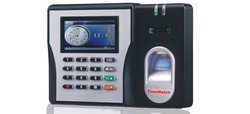 Biometric Finger Print Time & Attendance Device Bio-202
