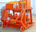 10 Block Egg Laying Type Solid Block Making Machine- SHM117