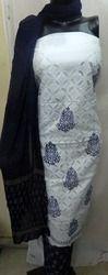 Aaditri Office Wear Applique Suit