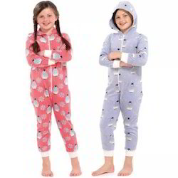 Girl Kid Pajama