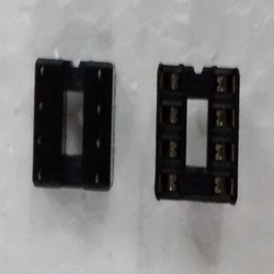 8-Pin-IC-base