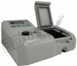 Microprocessor UV Spectro Photometer