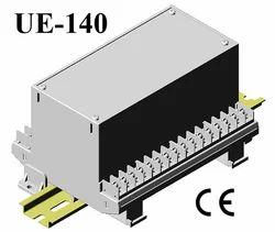 Universal Din Rail Enclosures UE-140