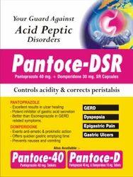 Pentoce-DSR Capsules