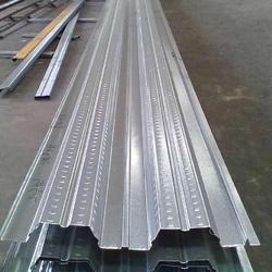 Metal Floor Decking Sheets