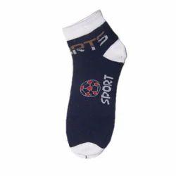 Sports Lycra Ankle Sock