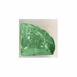 Rough Emerald Stone