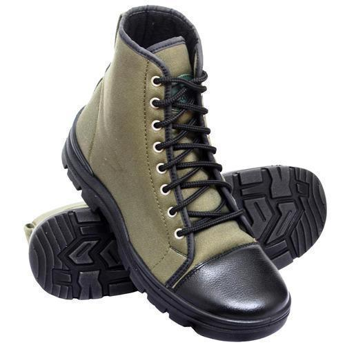 Liberty Warrior Jungle Boot - Liberty Warrior Jungle Shoes Latest Price, Dealers & Retailers in India