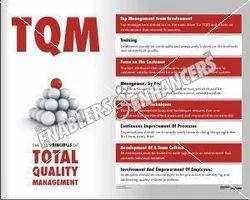 Poster on TQM
