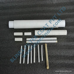 Porous Plastic Filter Rods