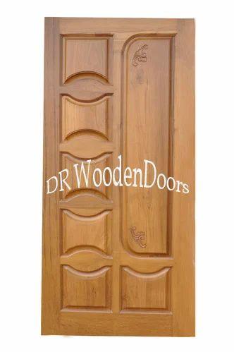 Interior Doors Wooden Interior Doors Manufacturer From Coimbatore