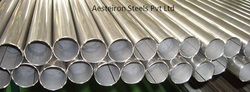 ASTM A778 Gr 405 Round Welded Tube