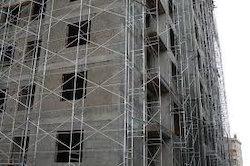 H Frame Scaffolding Service