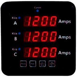 Powered Display Digital Panel Meter