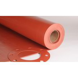 Syntheic Rubber Sheet