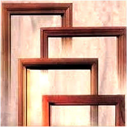 Wood Door Frames