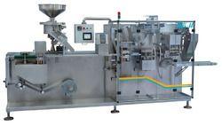 Alu Alu Blister Pack Machine