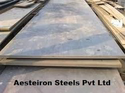 ASME SA517 Gr A Steel Plate