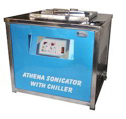 Chiller Sonicator