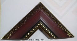 D-426-FS-M3G - 1.6 Inch Picture Frames Mouldings
