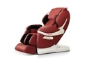 Dreamline Luxury 3D Massage Chair - Rose Red