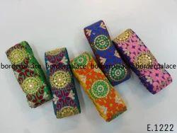 E1222 Embroidery Lace