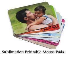 Sublimation Mouse Pads