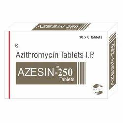 Azithromycin-250 Tablet IP