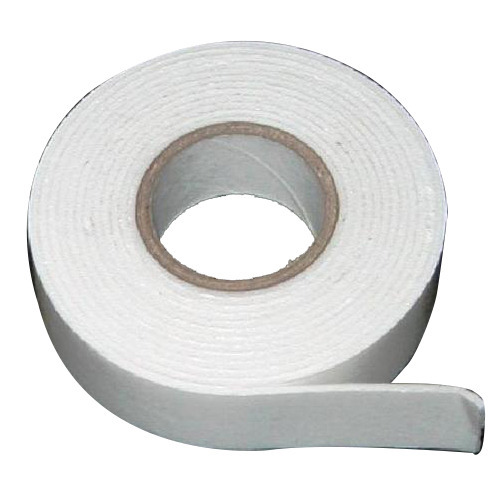 Double Side Tapes Red Polyester Tape Exporter From Mumbai