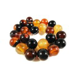 Agate Loose Beads