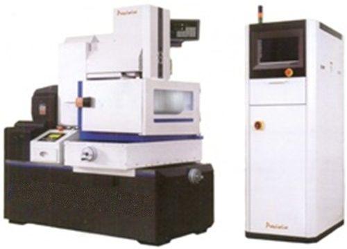 CNC Wire Cut EDM PRECIWIRE - CNC Wire Cut EDM Machine Wholesale ...