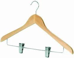 Wooden Combination Hanger
