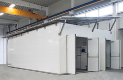 Shelter Cooling Systems
