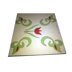 Ceramic Tile Water Jet Cutting Work Service Provider From Coimbatore - Ceramic tile cutting service