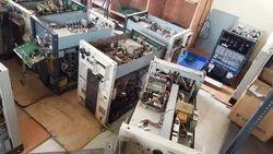 Welder Circuit Board Repair
