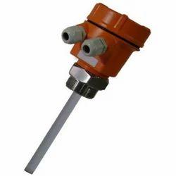 RF Capacitance Level Limit Switch