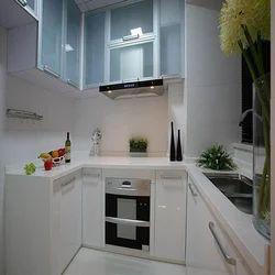 Membrane Kitchen Design