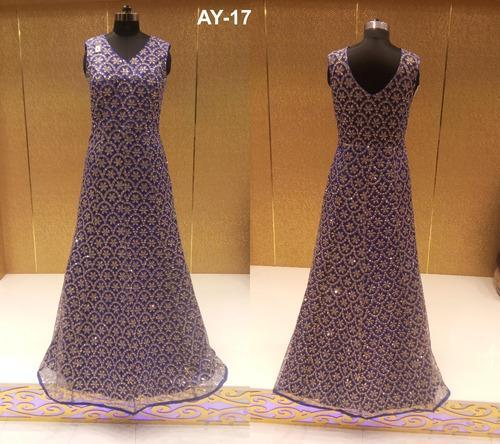 Partywear Gowns and Dresses - Dresses Shopping Online Exporter from ...
