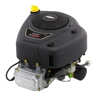 Intek Vertical Shaft 344CC Petrol Engine