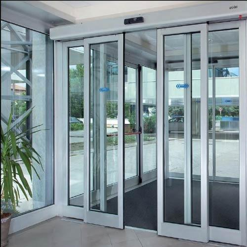 Sliding Glass Doors Automatic Sliding Doors Manufacturer