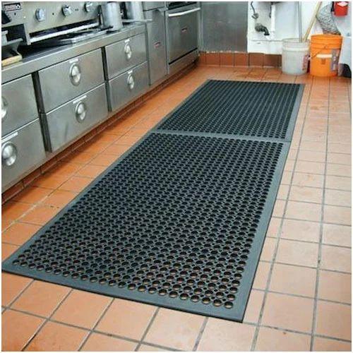 Rubber Floor Mat - Kitchen Floor Mat Manufacturer from Kottayam