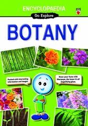 Encyclopedia Books - Botany