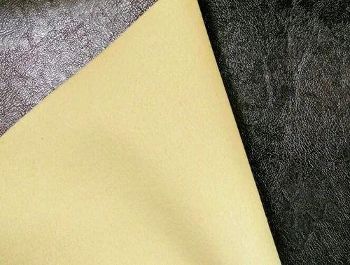 Furnishing PU Coated Leather