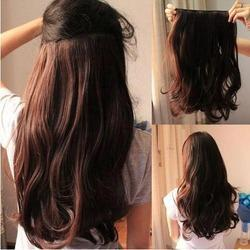 Hair extensions clip on hair extensions manufacturer from mumbai clip on hair extensions pmusecretfo Choice Image