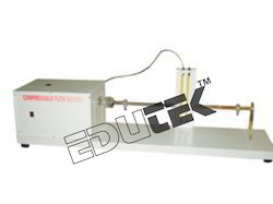 Compressible Flow Bench